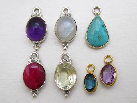 誕生石・天然石の豆知識・色の意味